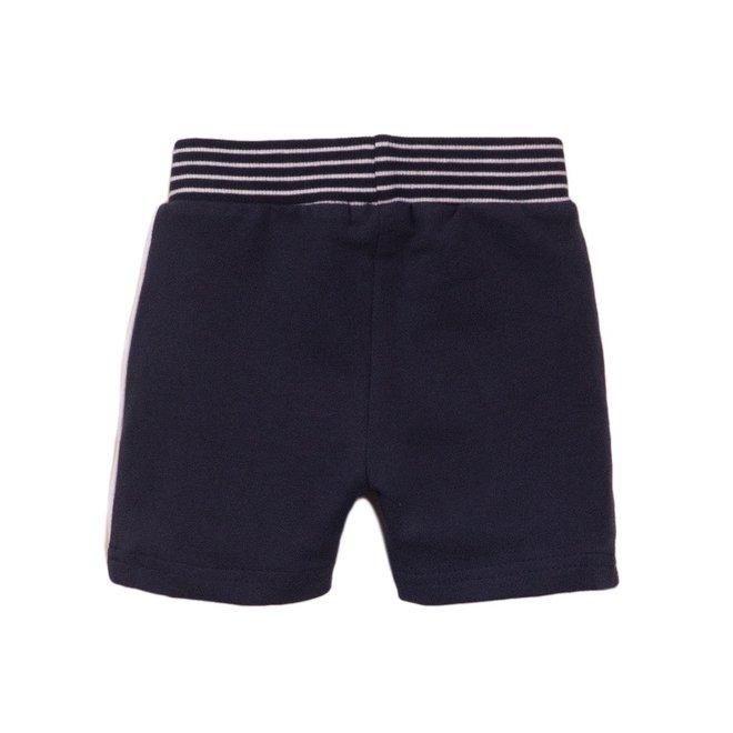 Dirkje boys shorts blue