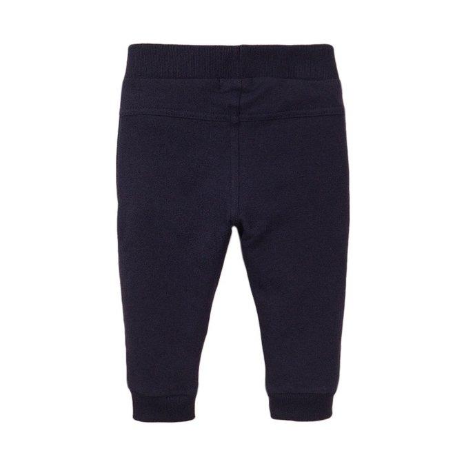 Dirkje boys jogging trousers blue