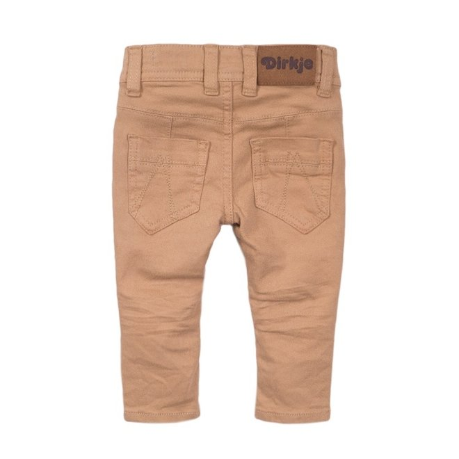 Dirkje boys jeans sand