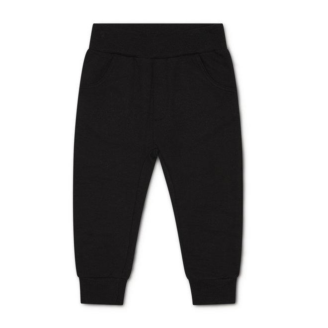 Dirkje girls jogging trousers black