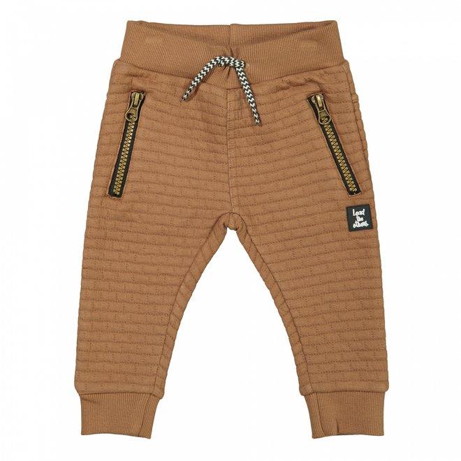 Dirkje boys jogging pants camel