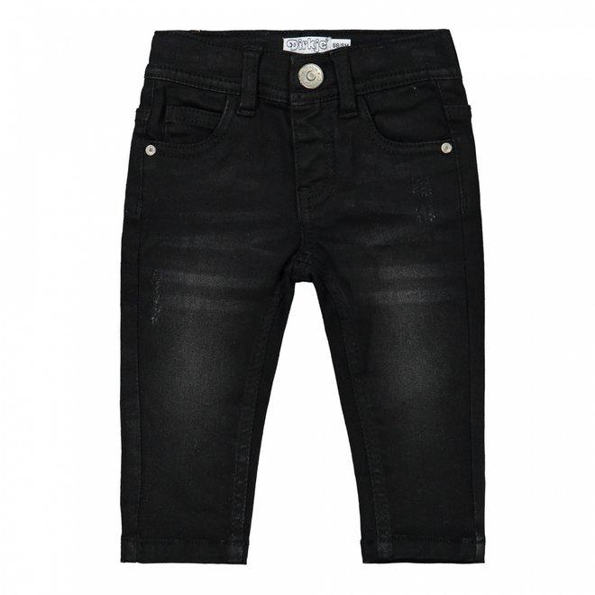 Dirkje boys jeans black
