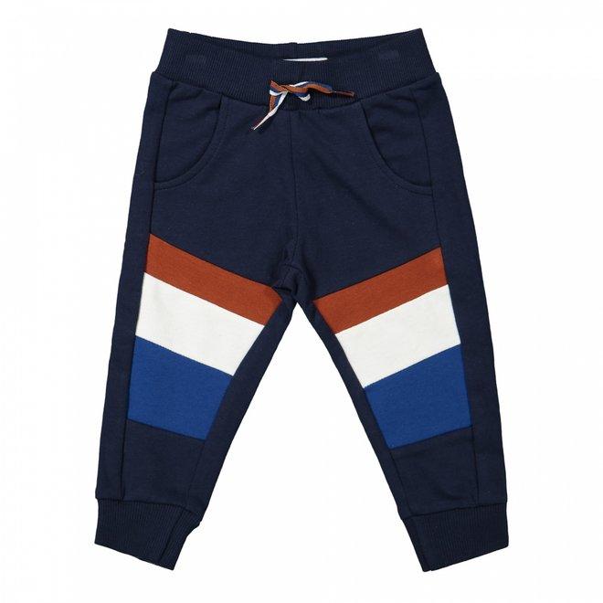 Dirkje boys jogging trousers dark blue