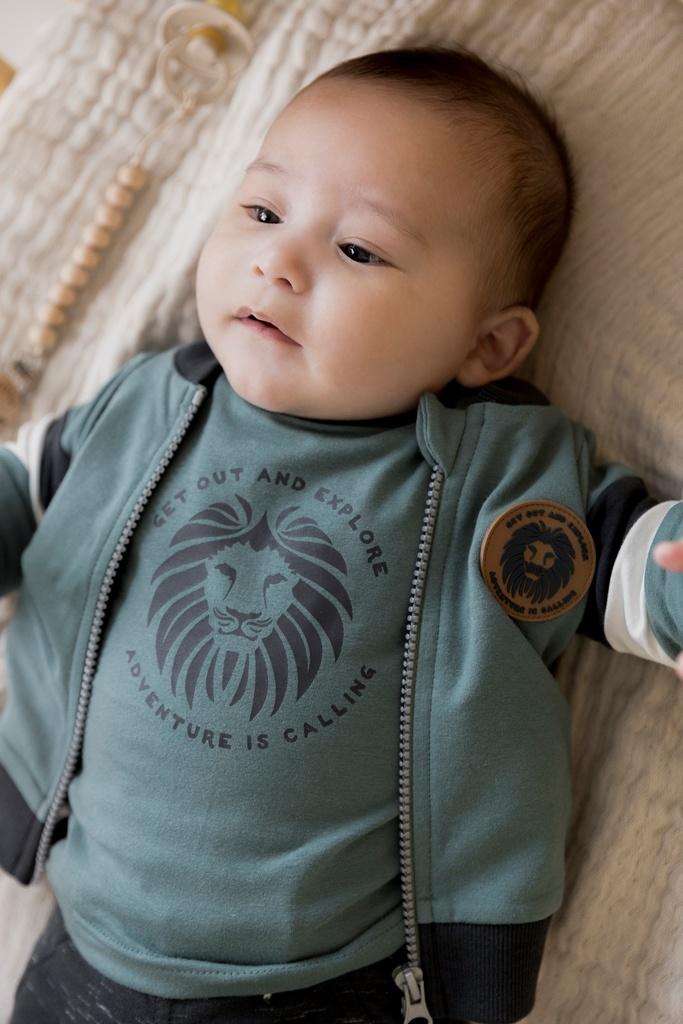Dirkje Babykleidung Junge