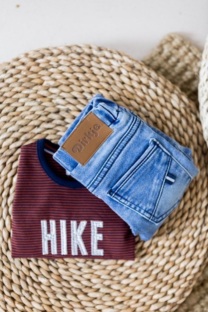 Dirkje babykleding jeans