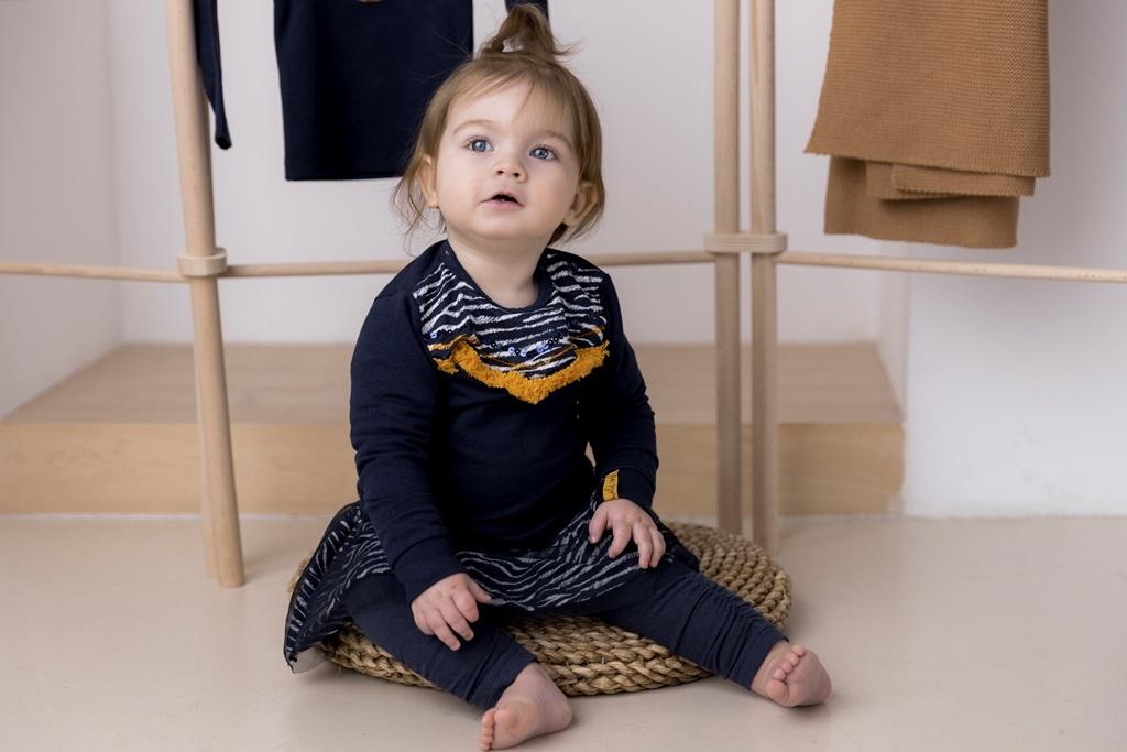 Dirkje meisjeskleding trui