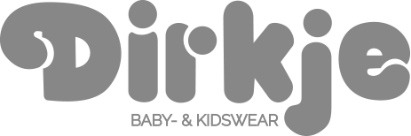 Dirkje Babywear and Children's Clothing - Official Webshop
