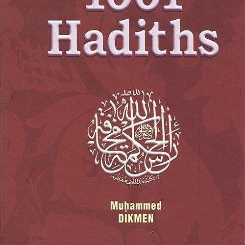Hadith Wetenschappen