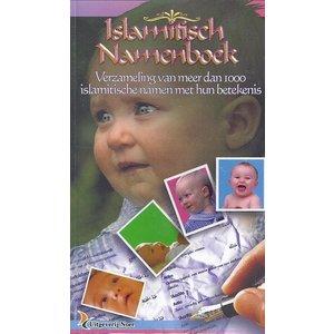 Islamitische Namenboek