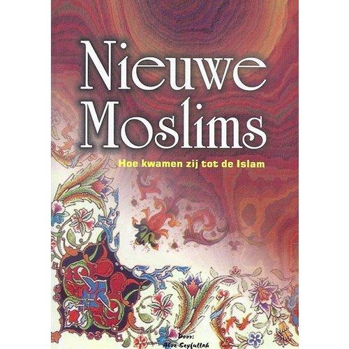 Nieuwe Moslims