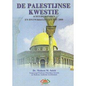 De Palesteinse Kwestie