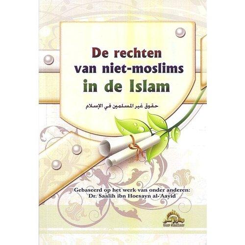 De Rechten van de Niet-Moslims in de Islam