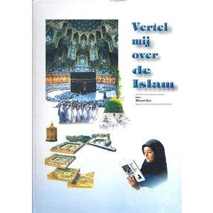 Islamitische Basisschool El Furkan Vertel Mij over de Islam