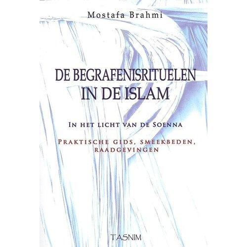 De Begrafenisrituelen in de Islam