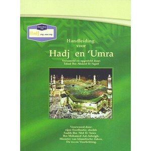 Handleiding van Hadj en Umra