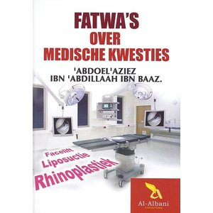 Fatwa's over Medische Kwesties