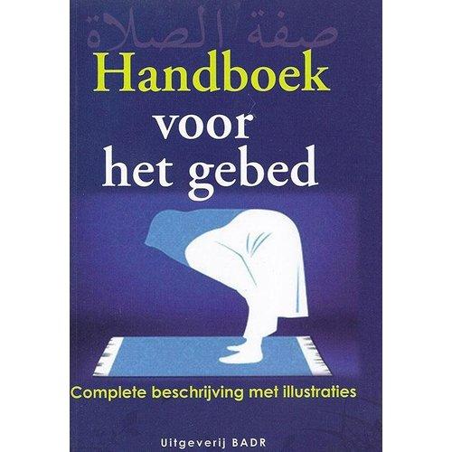 Uitgeverij : Badr Handboek Voor Het Gebed