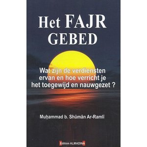 Uitgeverij: Almadina Het Fajr Gebed