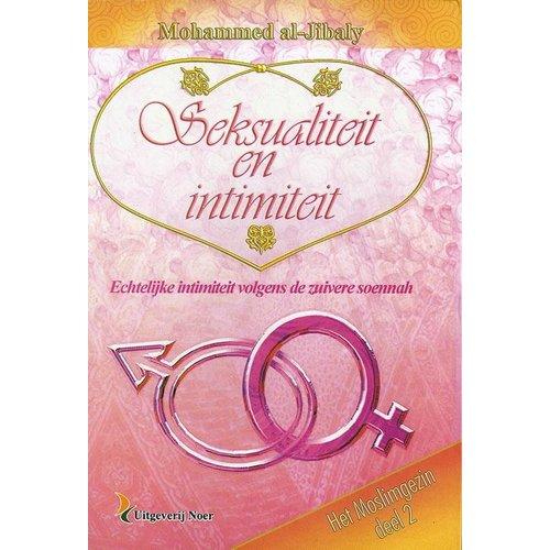 Uitgeverij: Noer Seksualiteit en Intimiteit Moslimgezin Deel 2