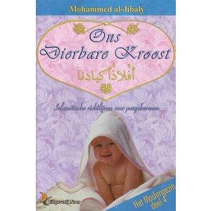 Moslimgezin Deel 4 Ons Dierbare Kroost