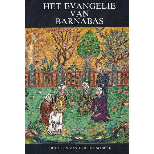 Het Evangelie van Barnabas