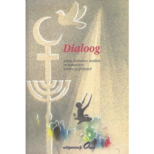 Dialoog: Joden, Christenen, Moslims en Humanisten
