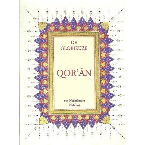 De Glorieuze Qor'an - Pocket versie