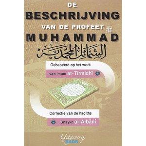 Uitgeverij : Badr De Beschrijving van de Profeet Mohammed