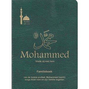 Familieboek van de Profeet Mohammed