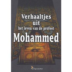 Verhaaltjes uit het Leven van de Profeet Mohammed