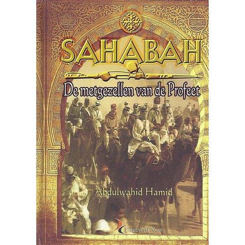 Sahabah, de Metgezellen van de Profeet