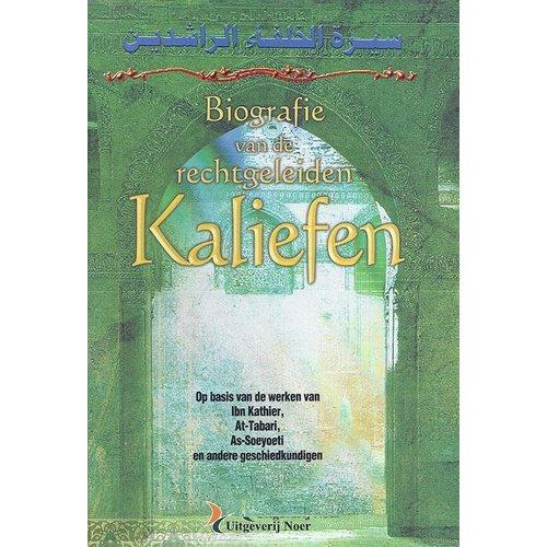 Biografie van Rechtgeleiden Kaliefen