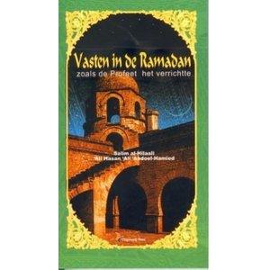 Vasten in de Ramadan