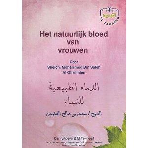 Het Natuurlijk Bloed van Vrouwen