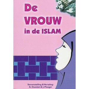 Project Dien De Vrouw in de Islam