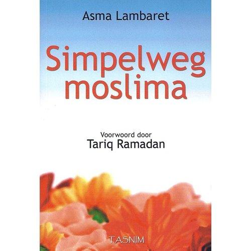 Simpelweg Moslima