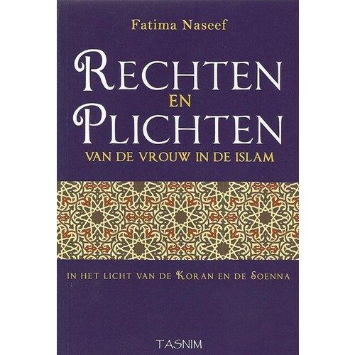 Rechten en Plichten van de Vrouw in de Islam