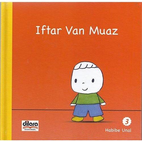 Dilara Boekhandel Iftar van Muaz