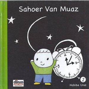 Dilara Boekhandel Sahoer van Muaz