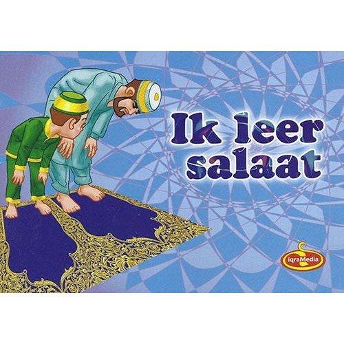 Ik Leer Salaat (Jongen)