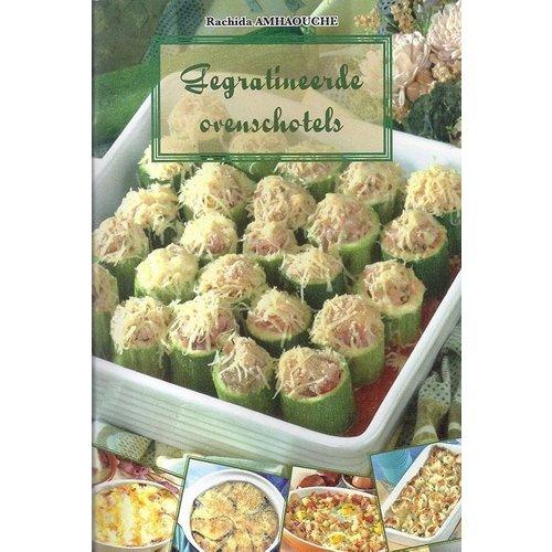 Gegratineerde Ovenschotels