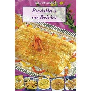 Pastilla en Bricks