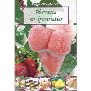 Desserts en IJsvariaties