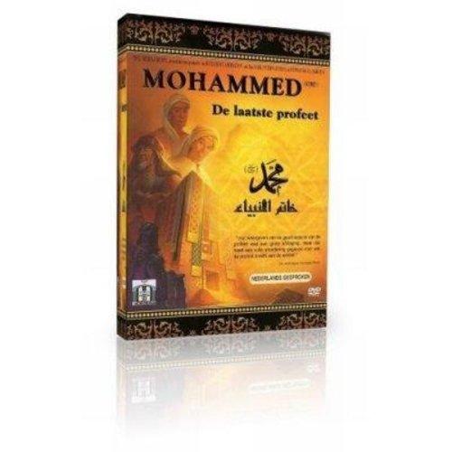 Mohammed (vzmh) De Laatste Profeet DVD
