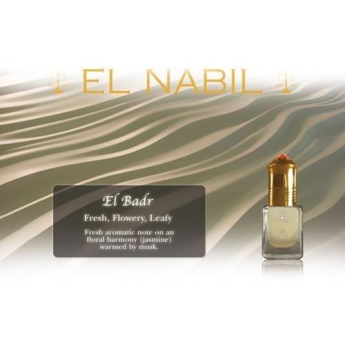 Nabil - El Badr (Man)