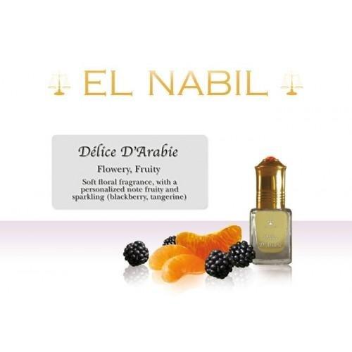 Nabil - Délices D'Arabie (Vrouw)