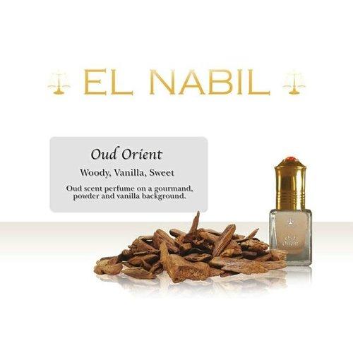 Nabil - Oud Orient (Man)