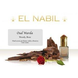 Nabil - Oud Warda