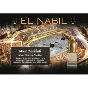 Nabil - Musc Makkah (Man)