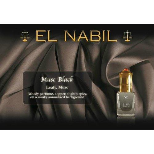 Nabil - Musc Black (Man)